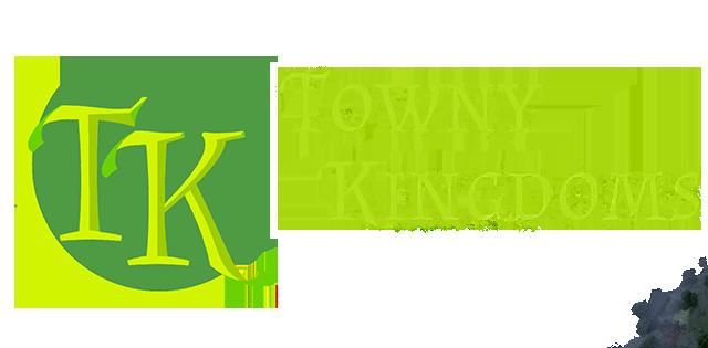 Towny Kingdoms